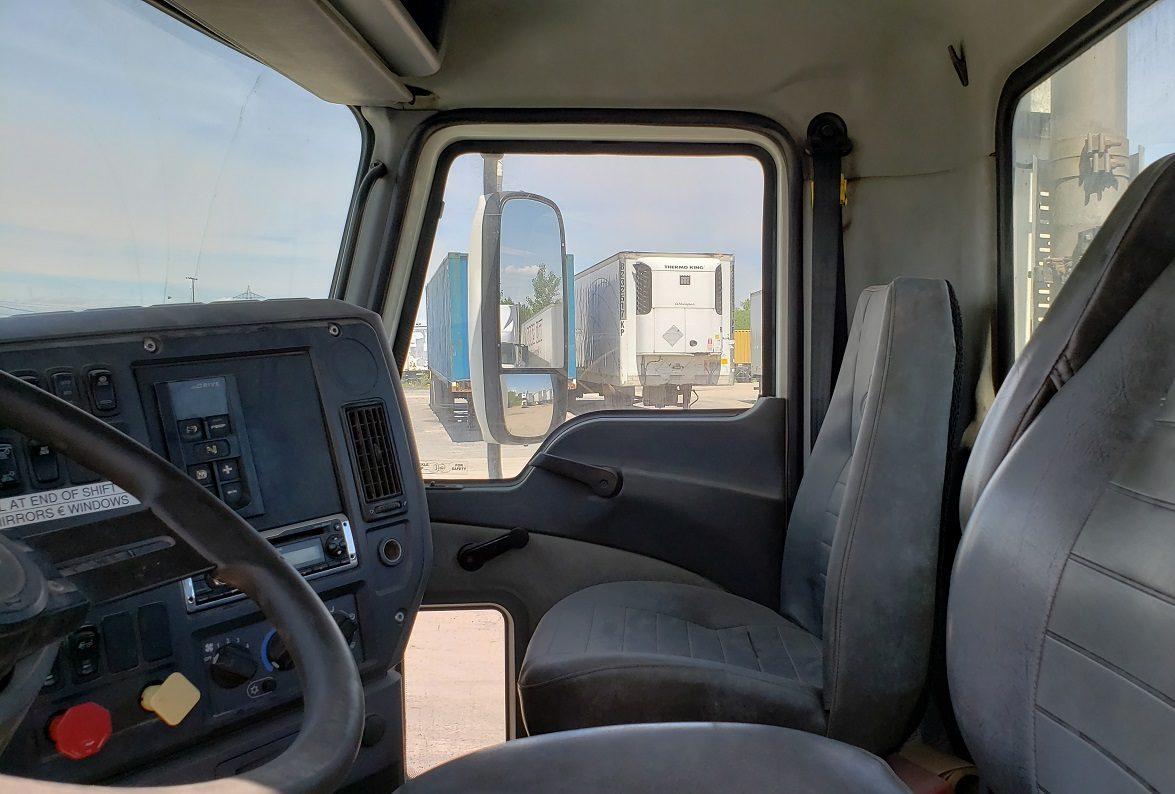 2012 Mack CXU - 023489 - 5