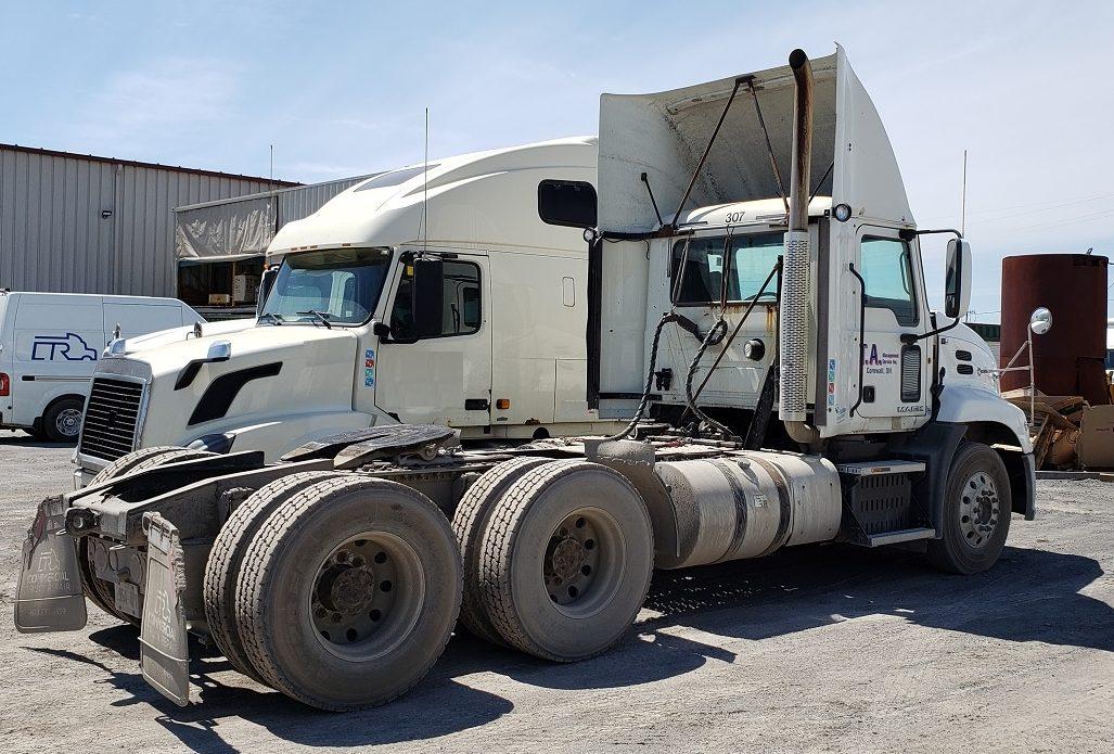 2012 Mack CXU - 023489 - 3