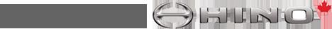 Kingston Hino Logo